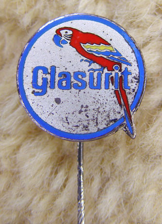 Glasurit stick pin