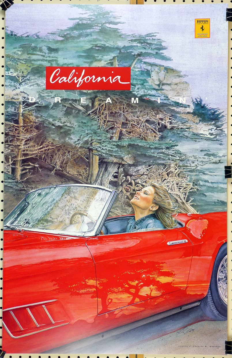 California Dreamin' 1994