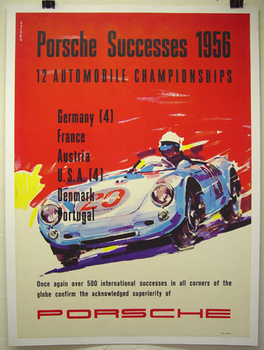 Successes 1956 - Wanted