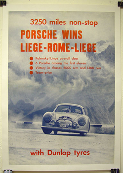 Gmund Coupe in Liege Rome Liege rallye - Wanted